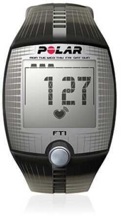 Polar Electro Polar FT1 Black 90037558