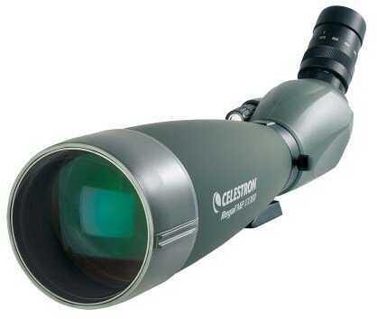 Celestron Regal M2 100Ed Spotting Scope Mn# 52306