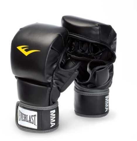 Everlast Striking Training Gloves Large/ X-Large Black