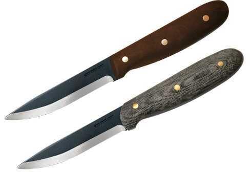 Condor Knife Condor Sapien Survival Knife w/Ls Hardwood Handle