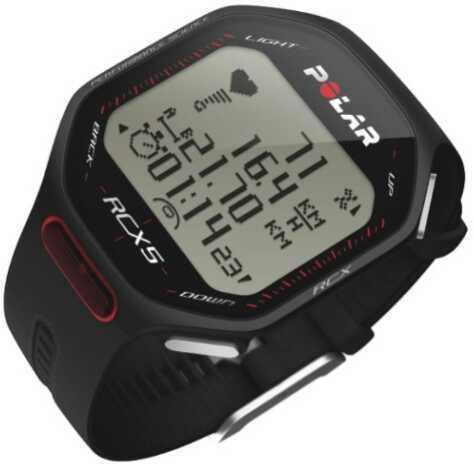 Polar Electro Polar RCX5 Heart Rate Monitor