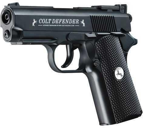 Umarex USA Colt Defender Air Gun - Black .177 2254020
