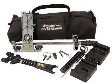 Wheeler AR-15 Armorers Essentials Kit Md: 156111