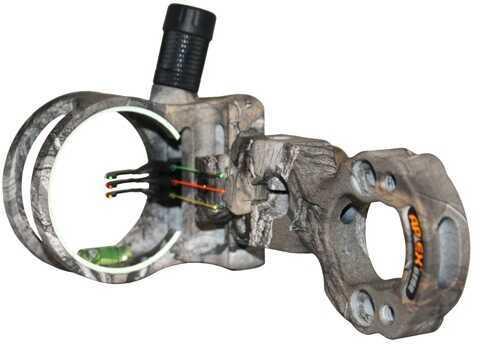 Apex Gear Tundra BowSight 3 Pin .019 Xtra Ag1203J