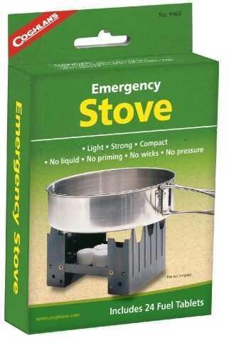 Coghlans Emergency Stove Md: 9560