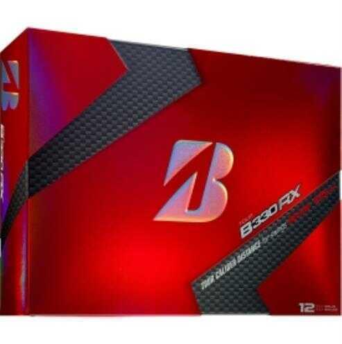 Bridgestone Tour B330-Rx 2016 Golf Balls, 12 Count Md: GDWX6D