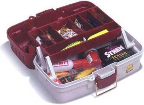 Frabill Inc PLANO ONE TRAY TACKLE BOX 610110