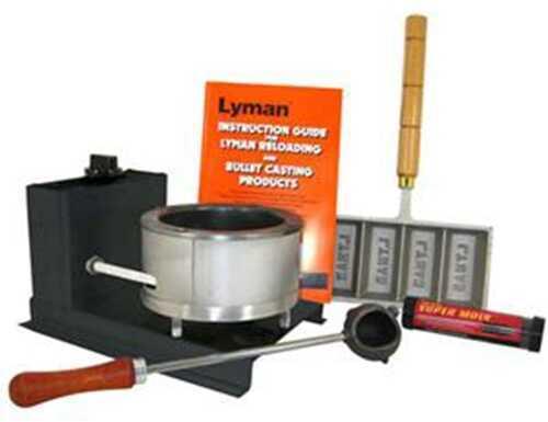 Lyman Master Casting Kit 115V 2712000