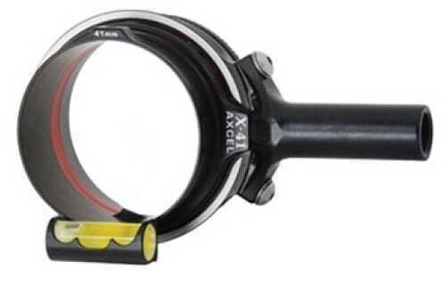 Tru-Ball Release Axcel X-41 Scope 41mm Yoke Connection System Black