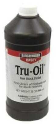 Birchwood Casey Tru-Oil Gun Stock Finish 32 oz 23132
