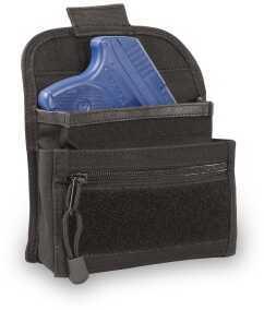 Elite Survival Concealed Carry Pouch, Black Md: 8015-B