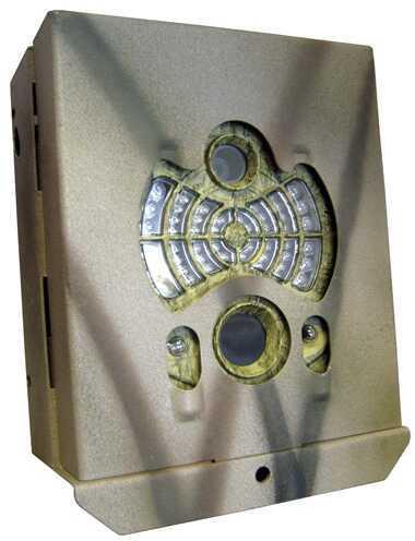 Spy Point Steel Security Box