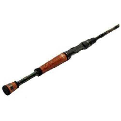 Castaway Rods Castaway Invicta Medium 7 Foot Saltwater Spinning Rod