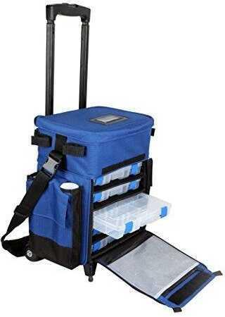 Okuma Nomad Tackle Roller Bag Ant-TRS-M
