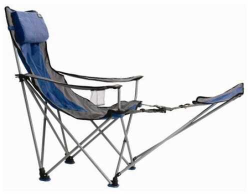Travelchair Big Bubba Comfort Seat Blue