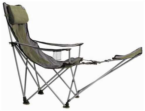 Travelchair Big Bubba Comfort Seat Green