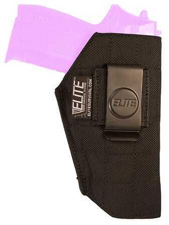 Elite Survival Elite Inside-The-Pant Size 11 Clip Holster, Md: BCH-11