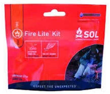 Survive Outdoors Longer / Tender Corp Adventure Medical SOL Series Fire Lite Kit 0140-1230