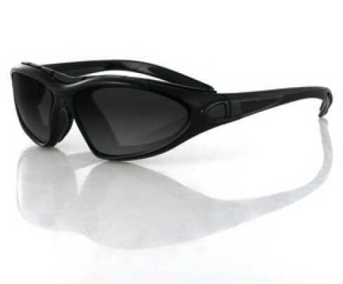 Bobster Eyewear Bobster RoadMaster Conv Sunglasses Black Frame PhotoC Lens