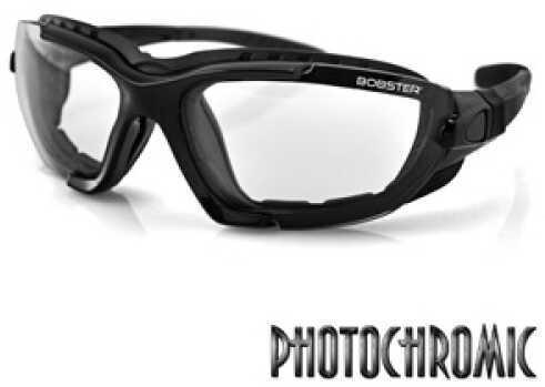 Bobster Eyewear Bobster Renegade Conv Sunglass Black Frame PhotoC Lens