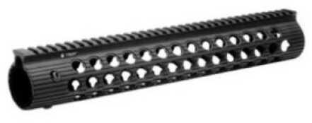 "Troy Industries Alpha Rail, Black 11"", No Sight STRX-AL1-11BT-01"