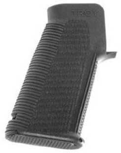 Troy Industries Enhanced Battle Ax CBQ Pistol Grip Black SGRI-EHC-00BT-00