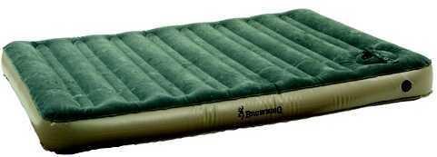 Browning Camping Air Bed Sps Twin Coal/Khaki 7615318