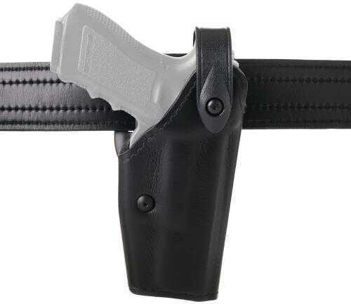 Safariland Duty Holster Black Left Hand Glock 20 21 Dual Mag M3/M6