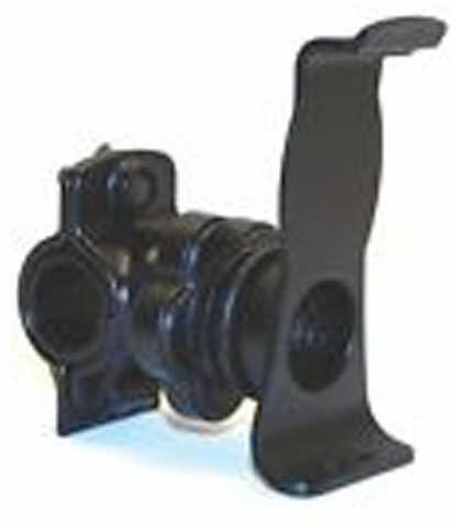 Lowrance Ram Heavy Duty 2.25In Fishfinder Ball Mount Bracket With Short 10In Units md: 124-75