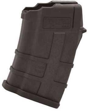 Tapco AK-74 Intrafuse Magazine, Black, 10 Round MAG0611-BK