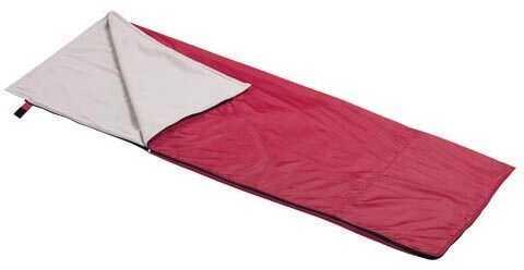 Wenzel Fleece Blanket Red