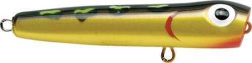 Storm Archery Storm Rattlin Chug Bug 3.25 inch 3/8 oz Grizzard Shad MN# CB081271