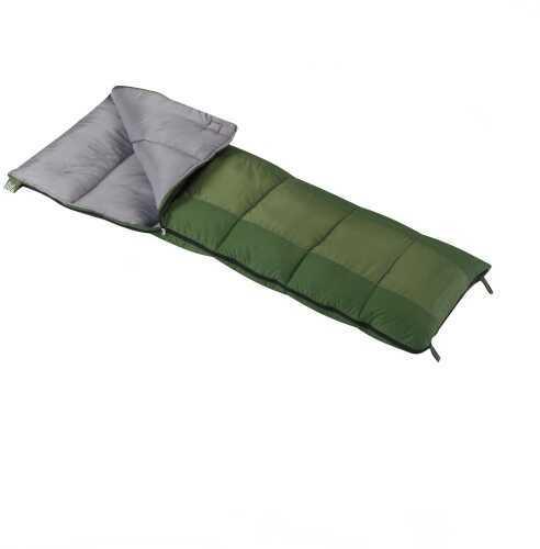 Wenzel Summer Camp Bag 30 Boys Short Right 49661