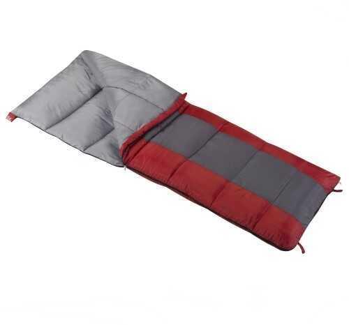 Wenzel Lakeside Sleep Bag 33 In X 84 In
