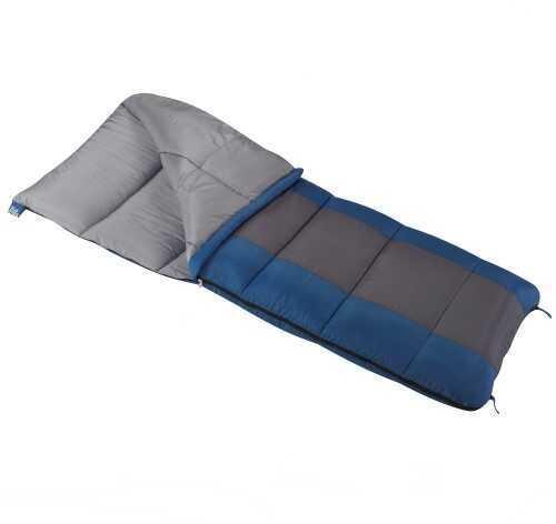 Wenzel Sunward Sleep Bag 33 In X 78 In