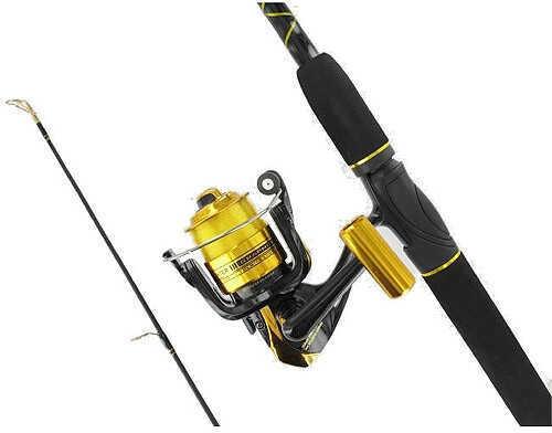 Master Fishing Master #DN490-WL - Combo - Reel #340