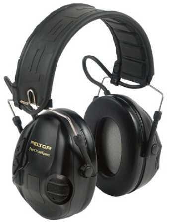 Peltor Tactical Hearing Protectors Tactical Sport (NRR 20dB) 97451-00000