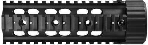 "Barska Optics Barska AR Quad Rail 6.75"" length AW11736"