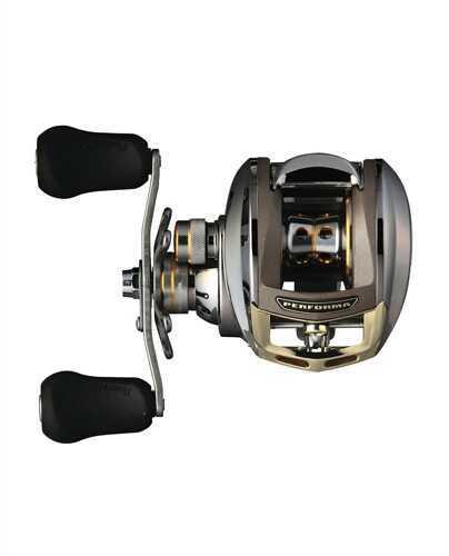 Pinnacle Fishing Pinnacle Performa XT Baitcast Fishing Reel 4.7:1 Gear Ratio