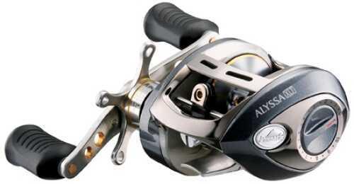 Pinnacle Fishing Pinnacle Alyssa XLT Baitcast Fishing Reel Right Hand 6.2:1 Gear Ratio 12/165 8+1BB