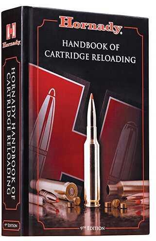 Hornady Handbook 9Th Edition Md: 99239