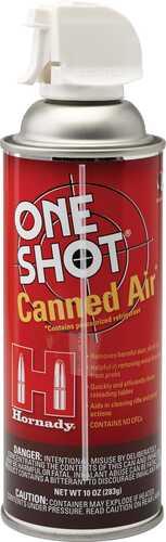 Hornady One Shot Canned Air 10oz 99900
