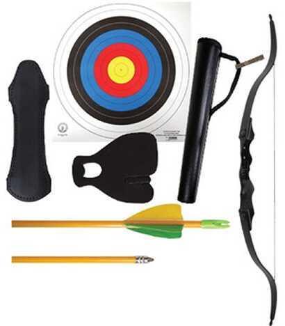 Martin Archery Inc. Martin XR Recurve Bow KIT 135