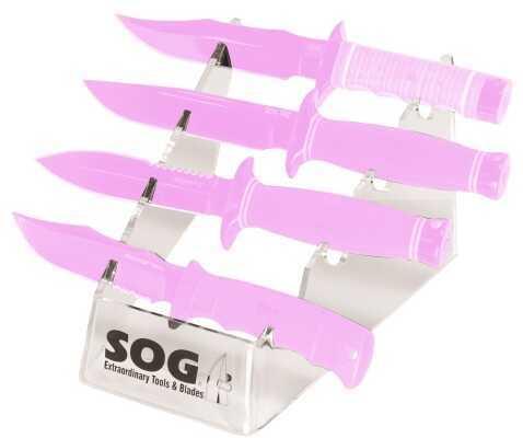 SOG Knives SOG Fixed Blade Display FIXED DIS.
