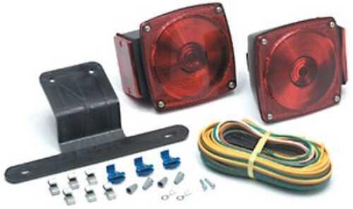 Optronics Optr Trailer Light Kit TL-8RK