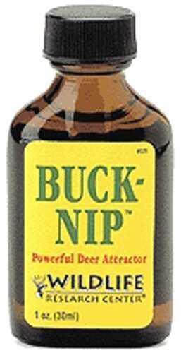 Wildlife Research Buck Nip-Powerful Deer Accractor 1Oz 320