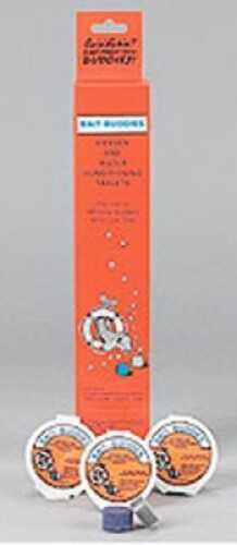 Sure Life Laboratories Sure-Life Shrimp Buddies Oxygen/Cond Tablets 2pk Md#: L300B