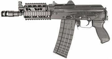 """Arsenal SLR-106UR Semi-Automatic Pistol 5.56mmX45mm Quad Rail 8.5"""" Barrel 20 Round Mag SLR10658R"""
