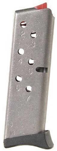 Smith & Wesson CS9 Standard 7 Round 19271