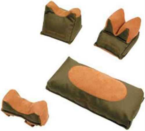 Shooters Ridge Steady Bags Shot Bag 2-Tone Prefilled 40474